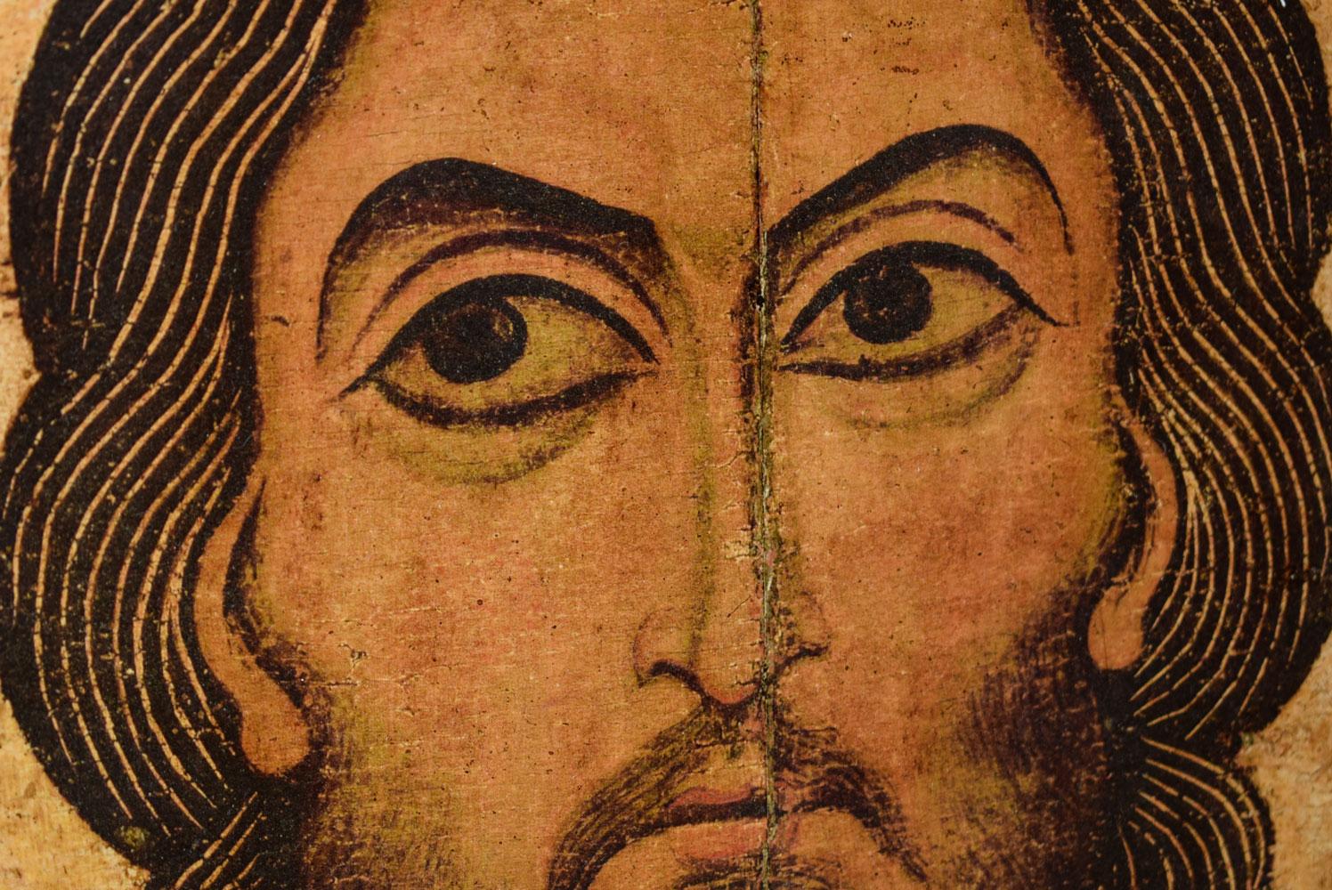 Нерукотворный образ Спасителя нашего Иисуса Христа